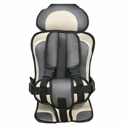 Child Safety Seat Baby Chair Seat Cushion Pad Mat For Stroller Dinning Chair