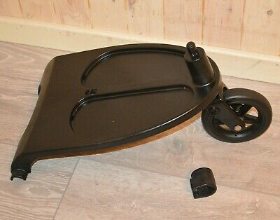 Bugaboo Cameleon 2 Buggy Board Stroller Board + 1 Side Adaptor Connector Only
