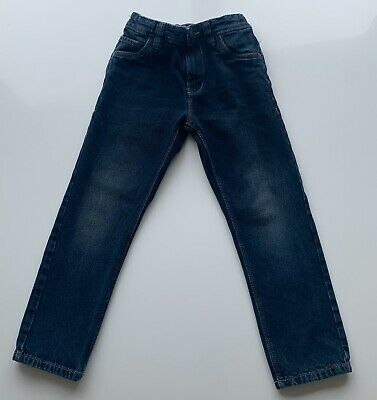 Boys Next Regular Fit Jeans Age 7 Years