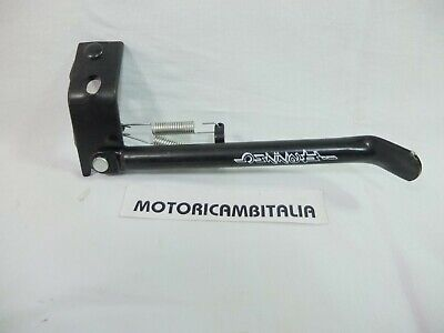 Yamaha Bw S Mbk Booster Cavalletto Laterale Lateral Stand Buzzetti