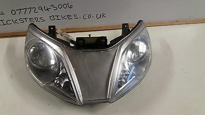 Baotion Pulse Force 2012 Scooter Headlight No Damage Fits Other Scooters
