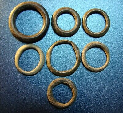 Ancient celtic proto money. Bronze.ORIGINAL.