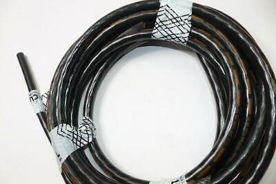 25 FT - Copper Welding Cable Flexible Rubber Battery Cable SAE J1127