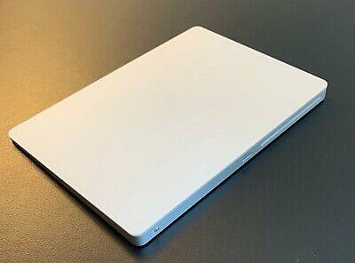 Apple Magic Trackpad 2 - White/Silver - GREAT CONDITION