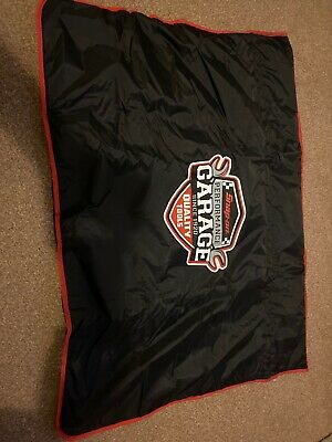 Snap On Weighted Wing Cover