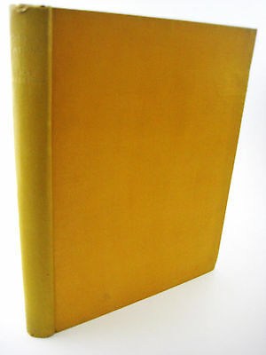 1st Edition Observations Max Beerbohm First Printing Classic Folio Illustrated