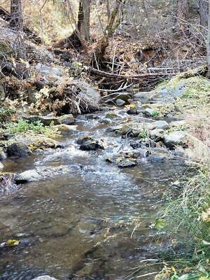 Over-Under, Gold Mining Claim, Tuolumne County, Ca