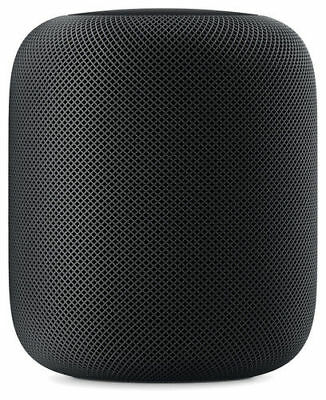 Apple HomePod - Space Grey Home Network Media