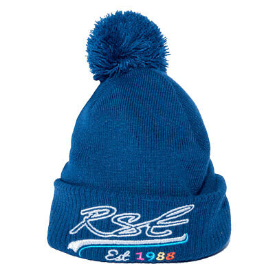 RST Bobble Ladies Cap Blue