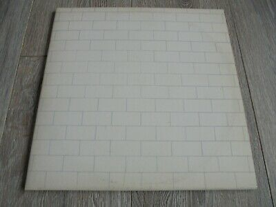 Pink Floyd - The Wall 1979 UK DOUBLE LP HARVEST 1st