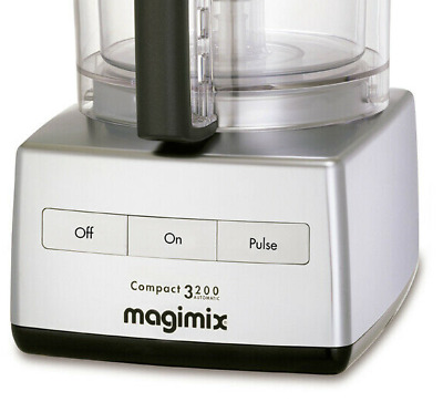 Magimix Compact 3200 auto Food Processor - BASE MOTOR UNIT ONLY