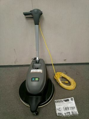 Tennant 9007349 1.5 HP 2000 RPM 115VAC 20 In Pad Size Dust Control Burnisher
