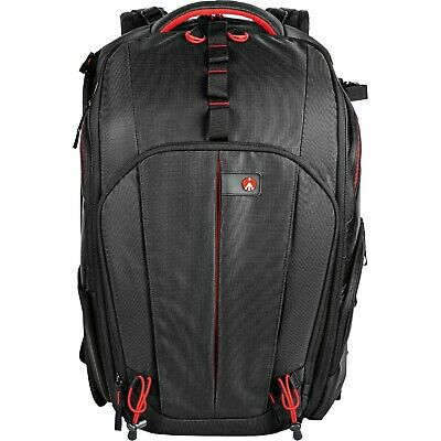 Manfrotto Pro Light MB PL-CB-BA Cinematic Backpack Balance