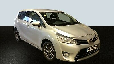 2014/64 Toyota Verso 1.6 D4-D Icon 7 Seat - 1F/Owner, Mint