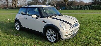 Mini One 1.6 - fantastic, only 70k miles Petrol - Full Service History