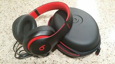 Beats by Dr. Dre Studio3 Headband Wireless Headphones - Matte Black DEMO