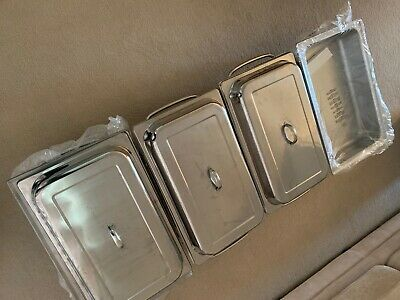 Catering Food Warmer Trays