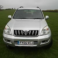 ***REDUCED***Toyota Land Cruiser - reduced price for February 2020