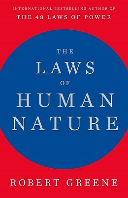 The Laws of Human Nature by Robert Greene(E-ß00K)