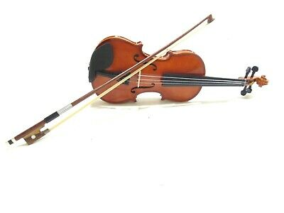 Student 1/4 Size Violin by Gear4music-DAMAGED-RRP £48