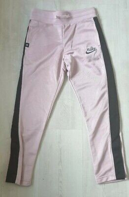 Girls Nike Jogger Tracksuit Joggers Age 10-12 Years Bnwt Rrp £37
