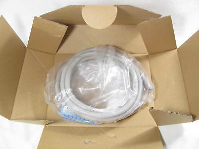 Allen Bradley, SLC 500, 1492-CABLE025RTBB, Cable for 1746, New in Box, NIB