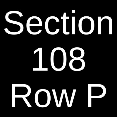 2 Tickets Rage Against The Machine & Run The Jewels 8/5/20 Washington, DC