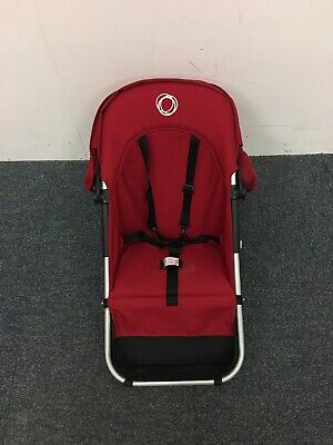 Bugaboo Gecko Buggy/pushchair Seat Frame: Red