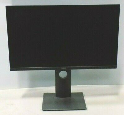 Dell P2219H 21.5 in. Full HD 1920 X 1080 LED LCD IPS Monitor