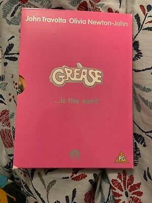 Grease (DVD, 2002)