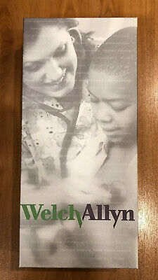 Welch Allyn Tycos Professional Stethoscope Adult Long, Model 5079-135 NEW IN BOX