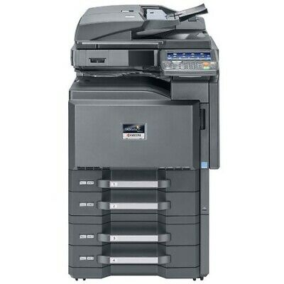Kyocera TASKalfa3051ci Colour Mulitfunction Printer