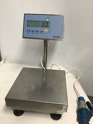 Commercial  Stainless Steel Scale Checkweigher