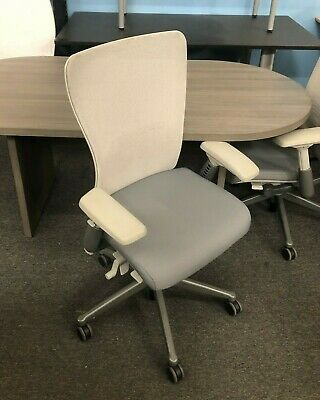 **BLOW OUT SALE** Haworth Zody Fully Ergonomic Task / Conference Chair