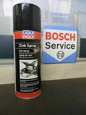 400 ml Original LIQUI MOLY 1540 Zink-Spray Rostschutz Karosseriespray