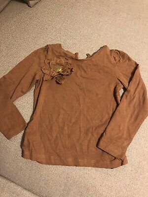 NEXT Age 2-3 Girls Top Brand New With Tags