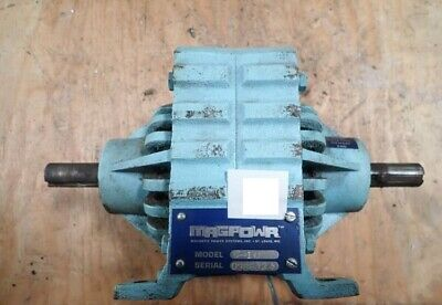 Magpowr C-10 Magnetic Particle Electric Clutch