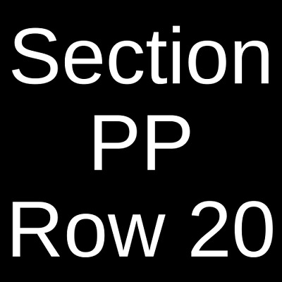 3 Tickets Tim McGraw & Luke Combs 9/12/20 Citizens Bank Park Philadelphia, PA
