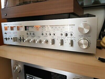 Yamaha CR 2020 STEREO Receiver