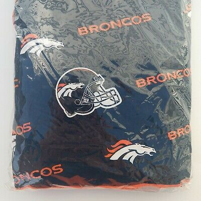 Broncos Infant Car Seat Canopy Baby Car Seat Cover