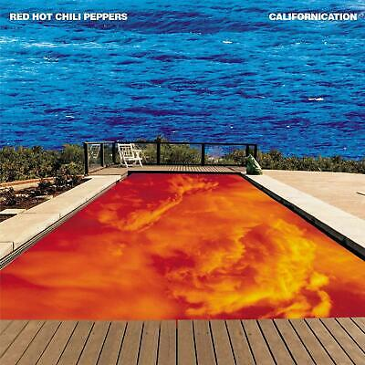 Red Hot Chili Peppers – Californication (New/Sealed) Cd