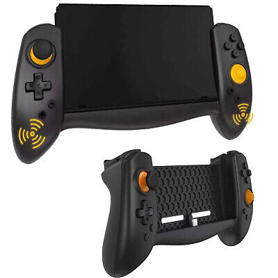 Wired Handle Game Controller Grip Gamepad Joystick For Nintendo Switch Console