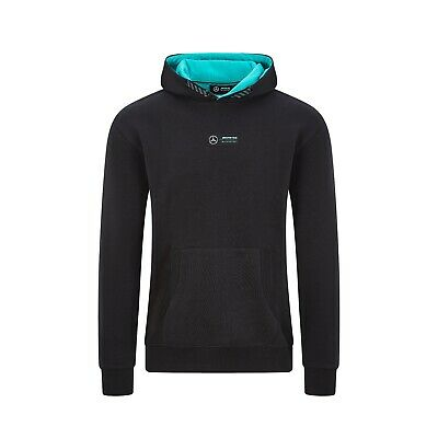 Official Mercedes-AMG Petronas Lewis Hamilton #44 Hooded Sweat