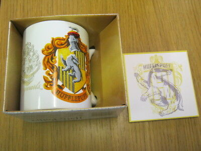 Harry Potter Hufflepuff Job Lot Mug Coaster