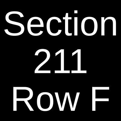 2 Tickets Rage Against The Machine & Run The Jewels 7/31/20 Pittsburgh, PA