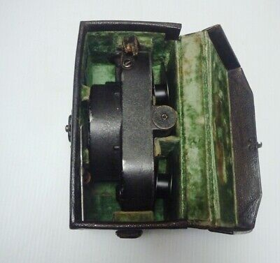 Bell & Howell Filmo 70 in case - rare early 16mm