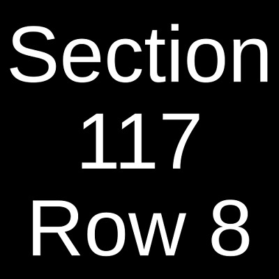 2 Tickets My Chemical Romance 9/14/20 Scotiabank Arena Toronto, ON
