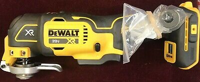 DeWalt Cordless Oscillating Multi-tool DCS356 New Without Box.