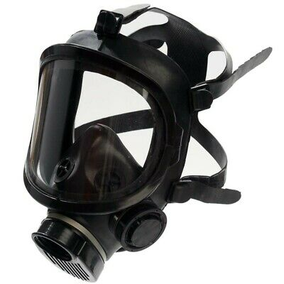 Russian Gas mask panoramic breeze-4301M (PPM-88) .Modern chemical protection