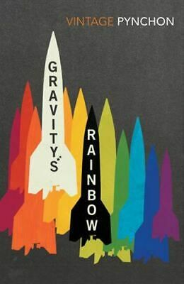 NEW Gravity's Rainbow By Thomas Pynchon Paperback Free Shipping